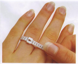 how to determine your ring size