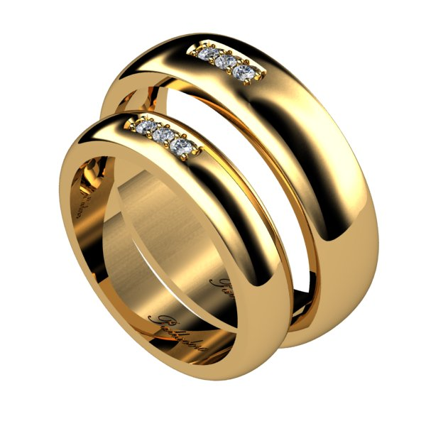 Jewelery blog: Most Beautiful Wedding rings collection at ...