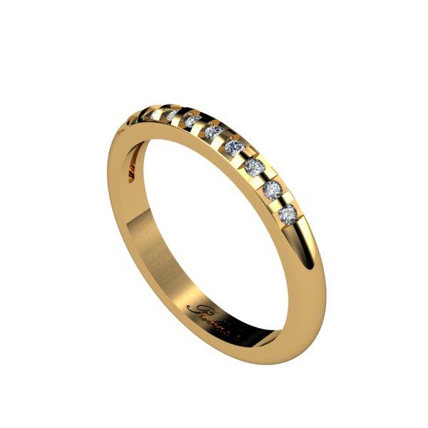 Martin vebber s — beautiful anniversary ring design
