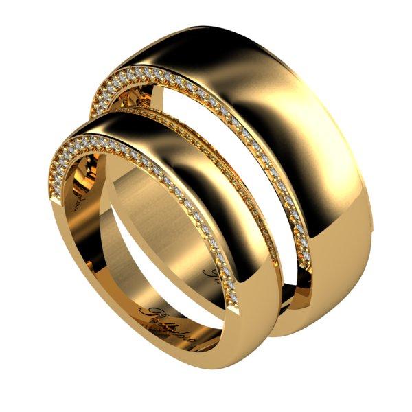 Fascinating New Wedding Rings Beautiful Designer Wedding Rings